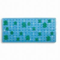 Wholesale 78 x 36cm Bath Mat, Weighs about 600g from china suppliers