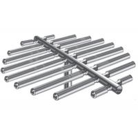 Wholesale FOTI 75 micron Header Lateral Screen Stainless Steel For Water Softener Resins from china suppliers