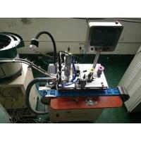 Wholesale PLC Program Control USB Soldering Machine 0.5MPA  - 0.8MPA Air Source Pressure from china suppliers