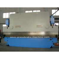 Wholesale Manual Sheet Metal Folding Machines / Hydraulic Sheet Metal Bender from china suppliers