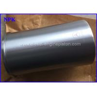 Wholesale OM601 Mercedes Benz Spare Parts / Cast Iron Cylinder Sleeve 601 - 011 - 0110 from china suppliers