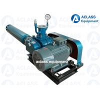 Wholesale Electric Rotary Roots Blower Vacuum Pump Used In Air Transporters from china suppliers