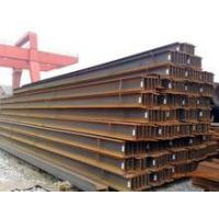 Wholesale H-Beam Grade: Q235 / SS400 Long Steels with Size: 100mm*100mm—900mm*300mm from china suppliers