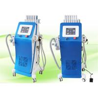 Wholesale Tummy Tuck 36 Khz Cavitation And Radiofrequency Machine Small Size from china suppliers