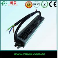 Wholesale 12V LED Power Transformer for LED Strips , 20W 30W 60W 100W 150W from china suppliers