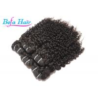 Wholesale Grade 5A Virgin Indian Hair Weave Double Layers For Black People from china suppliers