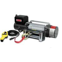 Wholesale 6000lbs Auto Electric Winch (12/24V) H6000 from china suppliers