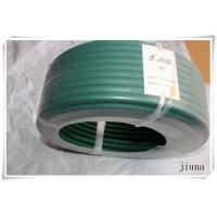 Wholesale Green Polyurethane Round Belt With Rough Surface Used In Tobacco Transmission Line from china suppliers