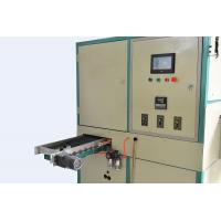 Wholesale Auto Transport Belt Skirting Machine Produce Shock Pistons , Size Consistency from china suppliers