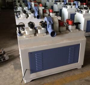 Wholesale Round wood stick wood lathe machine MC9080B final product diameter range 20 to 80mm from china suppliers