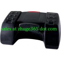 Wholesale Durable Balck ATV Rear Box for CFMotor LINHAI Honda Suzuki from china suppliers