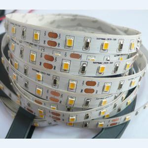 Wholesale Warm White 60leds/m 2835 LED Strip DC12V LED Ribbon from china suppliers
