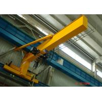 Wholesale 180° Slewing wall-mounted traveling 0.5t -3t customized easy operated cantilever jib crane from china suppliers