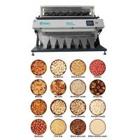 Wholesale High Speed Rice Color Sorter Machine With 5000 Pixel 3 CCD Camera from china suppliers