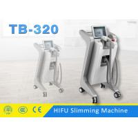 Wholesale Ultrasound Shaping HIFU Body Slimming Equipment For Fat Removal / Tight Skin from china suppliers