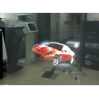 Wholesale Transparent Self Adhesive Rear Projection Film For Shop Window Advertising from china suppliers