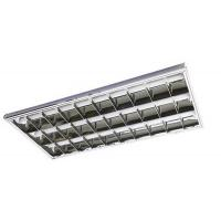 Wholesale 3000K - 6000k LED Tube Lighting 66w IP22 For Car Park , Retail Shop from china suppliers