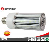 Wholesale Dimmable 277V 360 Degree LED Bulb E40 60 Watt / Smd Led Corn Lamp , 5 Years Warranty from china suppliers
