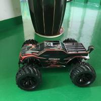 Wholesale Metal / Plastic Off Road Electric RC Car With 80km / H Speed , RC Remote Control Cars from china suppliers