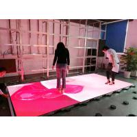 Wholesale Full Color Indoor Video Led Dance Floor High Definition With 3 Years Warranty from china suppliers