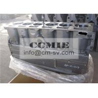 Wholesale High Performance Shangchai Diesel Engine Cylinder Head for Heavy Duty Truck from china suppliers