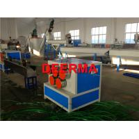 Wholesale Plastic Packing Belt PET Strap Production Line , PET Strap Making Machine from china suppliers
