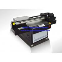 Wholesale Professional Digital UV Flatbed Printing Machine For Photos / Art Works from china suppliers