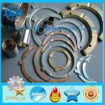 Wholesale Half washer,Thrust washer,Thrusting plate,Thrust bearing, Crankshaft Thrust Bearing, Set thrust plate, Thrust pad from china suppliers