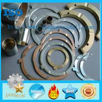 Wholesale Customed Special Brass/Bronze/Copper Washer,Bimetal washer,Bimetal thrust washer,Copper coated bimetallic  thrust washer from china suppliers