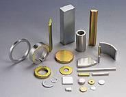 Buy cheap Permanent Magnet from wholesalers