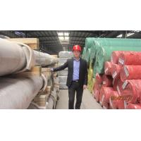 """Wholesale Stainless Steel Welded Pipe, ASTM A778 TP321 / 321H Annealed & Pickled 8"""" sch 10s, sch20, sch40s, sch 80s from china suppliers"""
