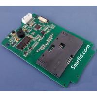 Wholesale RFID Contact and contactless dual interface Reader Module from china suppliers