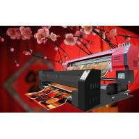 Wholesale Home Textiles Sublimation Fabric Printing Machine 1.8M With Epson DX7 Head from china suppliers