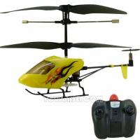 Wholesale RC Model Toy - 3 Channel Mini R/C Helicopter  (RPC69188) from china suppliers