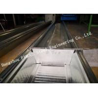 Wholesale Comflor 210 Equivalent Composite Floor Deck Deep Profiles Galvanized Steel Decking Sheet from china suppliers