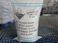 Wholesale Manufacture Supply Battery Grade Zinc Chloride from china suppliers