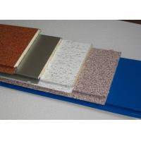 Wholesale Non-toxic Exterior Insulation Finishing System , Mosaic Adhesive Tile Filling Agents from china suppliers