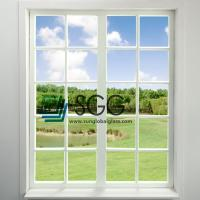 Buy cheap window tempered glass panel 4mm 5mm 6mm 8mm 10mm from wholesalers