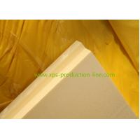 Wholesale High Performance CO2 Non Freon Styrofoam Insulation Sheets for Wall Insulation from china suppliers