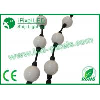 Wholesale Programmable Digital DMX Controller Waterproof Led Ball 50mm Diameter from china suppliers