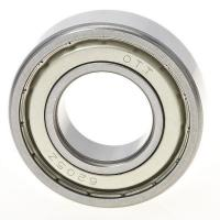 Wholesale Deep Groove Ball Wheel Bearings 6205 Motion Industies Bearing Precision Rating from china suppliers