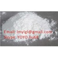 Wholesale Medical Anti Estrogen Steroids  Hydrochloride CAS 129938-20-1 Pharmaceutical Grade Sex Powder from china suppliers