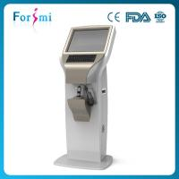 Wholesale Toppest FCC approved Patented Taiwan CBS facial skin analyzer skin care treatments from china suppliers