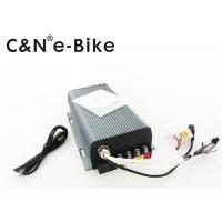 Wholesale Sine Wave Electric Bike Controller , Programmable Electrical Bicycle Controller 24v from china suppliers