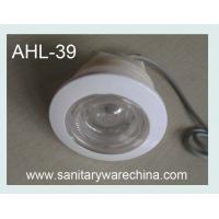 Wholesale waterproof RGB LED underwater massage led AHL-39 from china suppliers