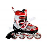 Wholesale Aluminum Chassis Inline Hockey Wheels Skates For Boys and Girls Inline Hockey Equipment from china suppliers