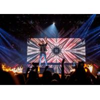 Wholesale 6.9 mm Night Club DJ LED Display Event P6 Indoor Large Led Screen from china suppliers