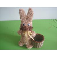 Wholesale #12B232 Easter Animals / Grass Animal Shapes from china suppliers