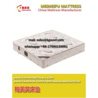Wholesale China Suppliers king mattress Meimeifu Spring Mattress Sale at homemattresses.com from china suppliers