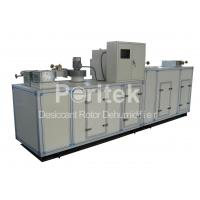 China Low Temperature Industrial Air Dehumidifier Systems With Air Conditioner 17.2t/h on sale